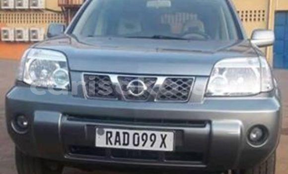 Buy Used Nissan X–Trail Other Car in Kigali in Rwanda