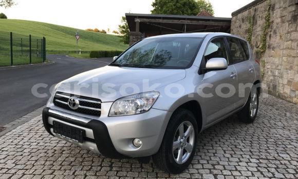 Acheter Importé Voiture Toyota RAV4 Gris à Butare, Butare