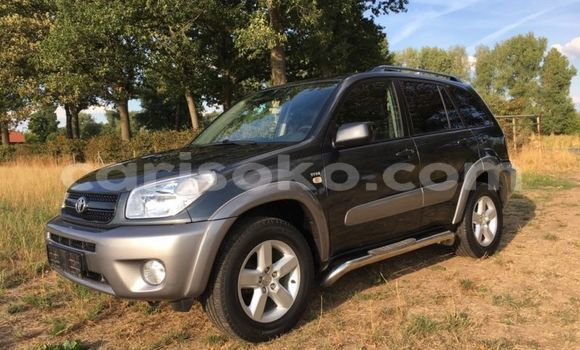 Buy Import Toyota RAV4 Other Car in Gikongoro in Gikongoro