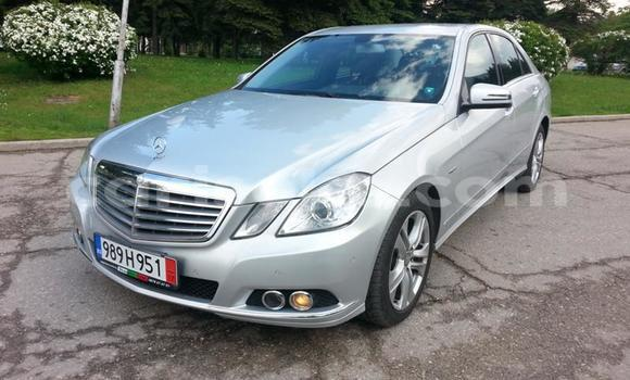 Buy Used Mercedes-Benz 230 Silver Car in Gikongoro in Gikongoro