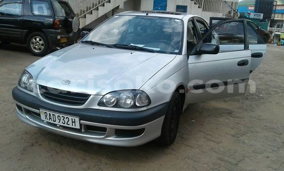 Buy Used Toyota Avensis Other Car in Gicumbi in Rwanda
