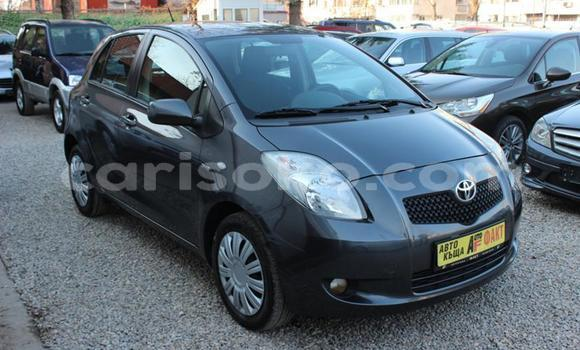 Buy Used Toyota Yaris Black Car in Butare in Butare