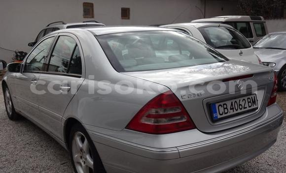Buy Used Mercedes-Benz 230 Silver Car in Bokwango in Rwanda