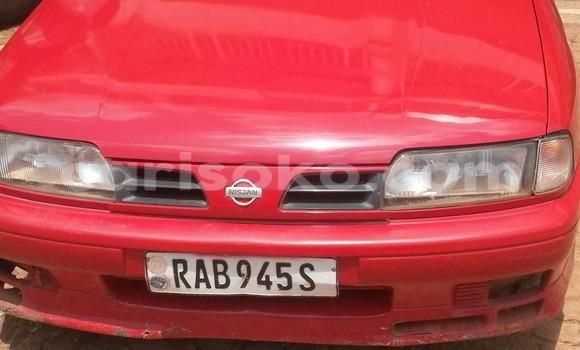 Acheter Occasions Voiture Nissan 350Z Blanc à Kigali au Rwanda