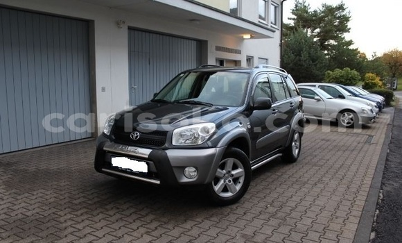 Buy Import Toyota RAV4 Other Car in Kibeho in Rwanda