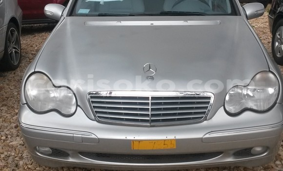 Buy Used Mercedes‒Benz C–Class Other Car in Kigali in Rwanda
