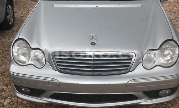 Buy Used Mercedes‒Benz C–Class Other Car in Kigali in Rwanda