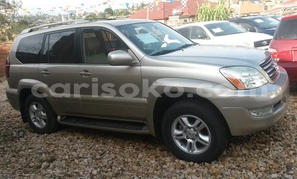 Acheter Occasion Voiture Lexus LX Autre à Kigali au Rwanda