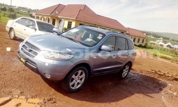 Acheter Occasion Voiture Hyundai Santa Fe Autre à Kigali, Rwanda