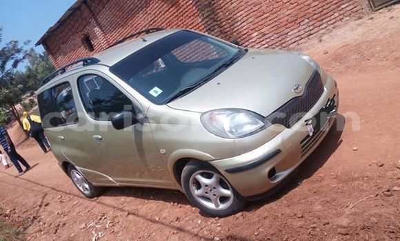Buy Used Toyota Verso Other Car in Kigali in Rwanda