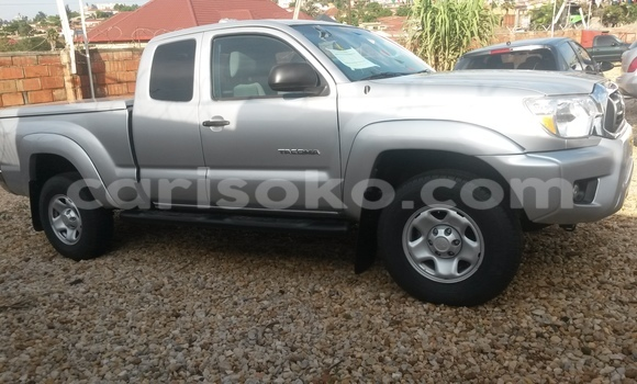 Buy Used Toyota Tacoma Other Car in Kigali in Rwanda