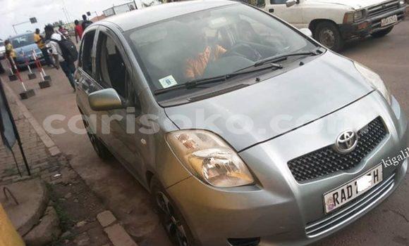 Acheter Occasion Voiture Toyota Yaris Autre à Kigali, Rwanda