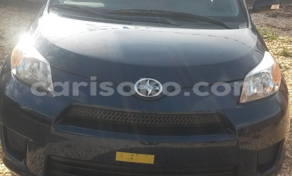 Buy New Toyota Sequoia Blue Car in Kigali in Rwanda