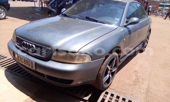 Buy Used Audi A4 Other Car in Kigali in Rwanda