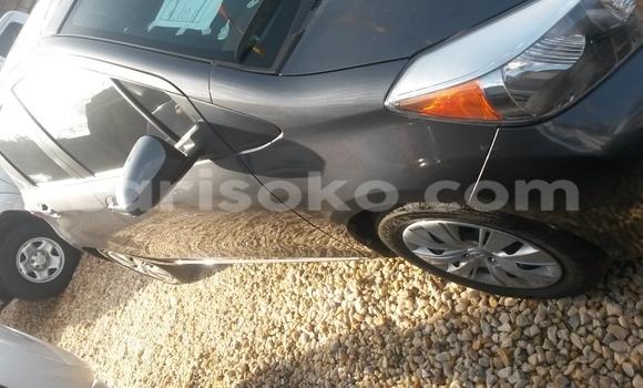 Acheter Neuf Voiture Toyota Yaris Noir à Kigali, Rwanda