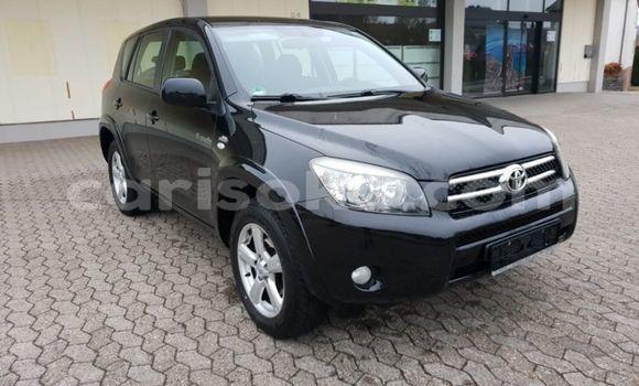 Acheter Importé Voiture Toyota RAV4 Noir à Gisenyi, Gisenyi