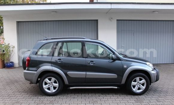 Buy Import Toyota RAV4 Other Car in Gitarama in Gitarama