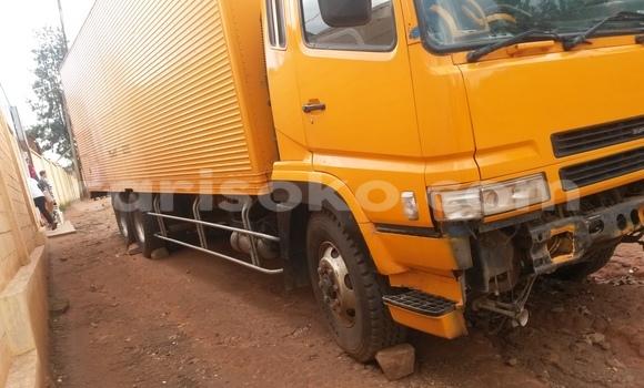 Buy Used Mitsubishi Pajero Other Car in Kigali in Rwanda