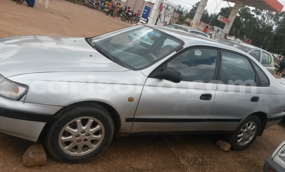 Buy New Toyota Carina Other Car in Kigali in Rwanda