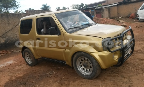 Buy New Suzuki Jimny Other Car in Kigali in Rwanda