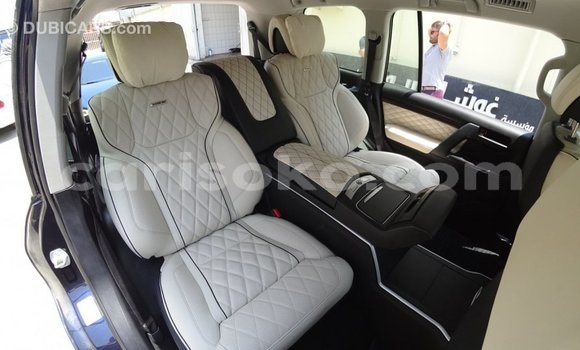 Buy Import Toyota Land Cruiser Other Car in Import - Dubai in Rwanda