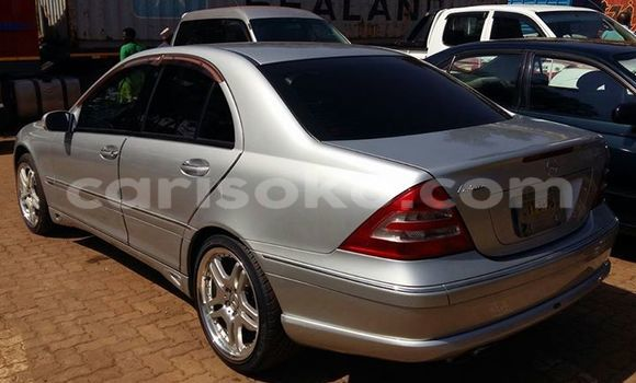 Buy Used Mercedes‒Benz KOMPRESSOR Other Car in Gicumbi in Rwanda