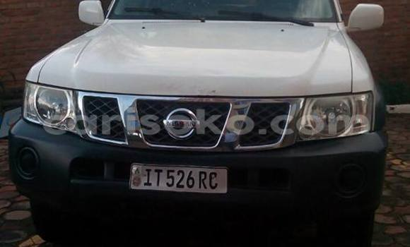 Acheter Occasions Voiture Nissan Patrol Autre à Gicumbi au Rwanda