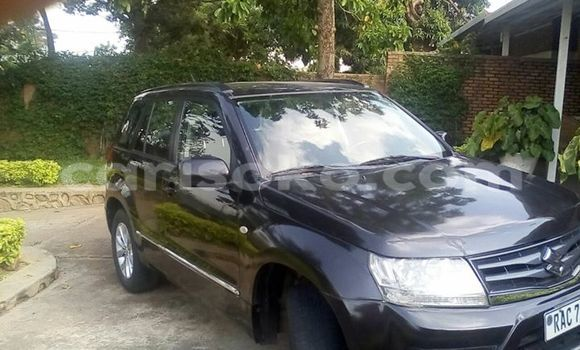 Buy Used Nissan Patrol Other Car in Gicumbi in Rwanda