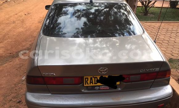 Buy Used Toyota Camry Other Car in Gicumbi in Rwanda