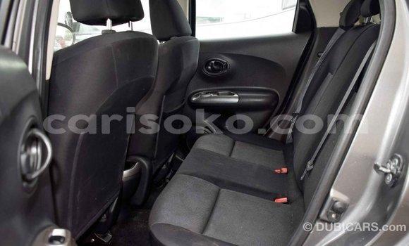 Buy Import Nissan Juke Other Car in Import - Dubai in Rwanda