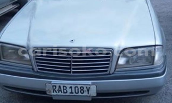 Buy Used Mercedes-Benz C–Class Other Car in Gicumbi in Rwanda