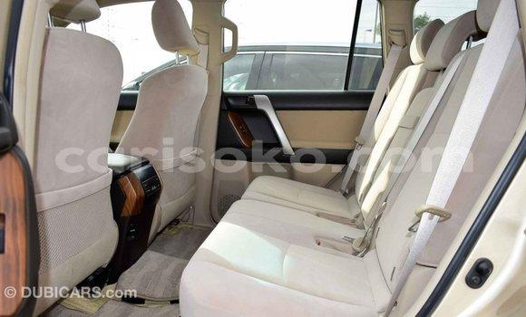 Buy Import Toyota Prado Other Car in Import - Dubai in Rwanda