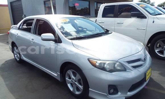 Buy Used Toyota Corolla Other Car in Kigali in Rwanda