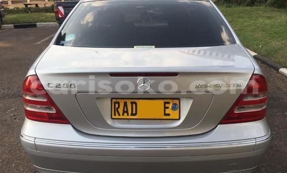 Buy Used Mercedes-Benz KOMPRESSOR Other Car in Gicumbi in Rwanda