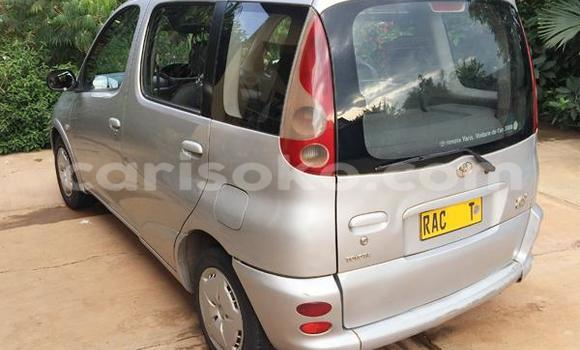 Buy Used Toyota Verso Other Car in Gicumbi in Rwanda