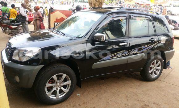 Acheter Occasion Voiture Toyota RAV4 Noir à Kigali, Rwanda