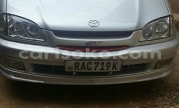 Buy Used Toyota Avensis Silver Car in Gicumbi in Rwanda