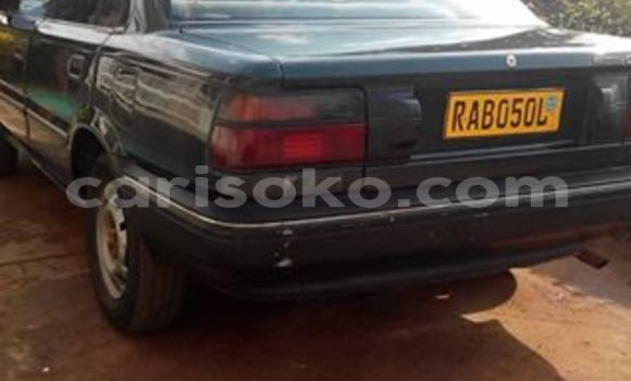 Acheter Occasions Voiture Toyota Corolla Autre à Gicumbi au Rwanda