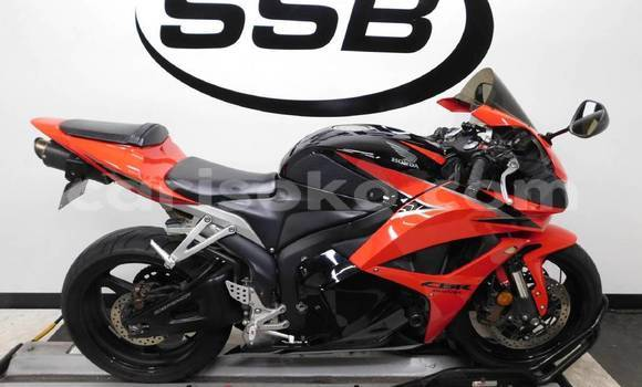 Buy Used Honda CBR Other Bike in Bokwango in Rwanda