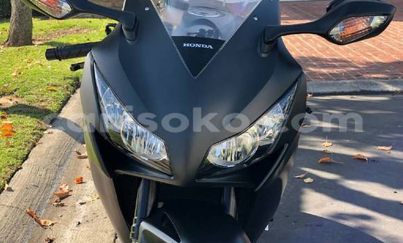 Buy Used Honda CBR Black Bike in Bokwango in Rwanda