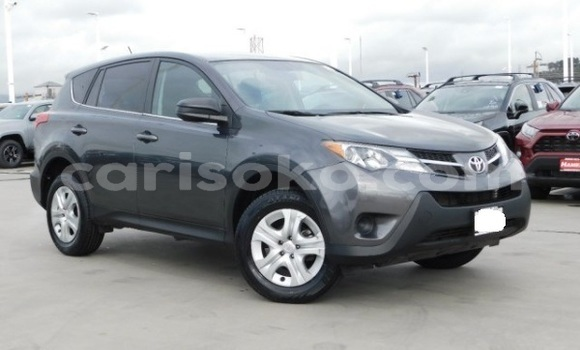 Buy Import Toyota RAV4 Other Car in Cyangugu in Cyangugu