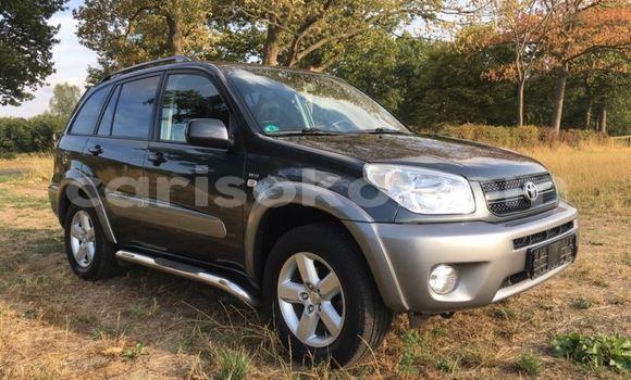 Buy Import Toyota RAV4 Other Car in Bokwango in Rwanda
