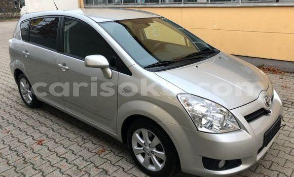 Buy Import Toyota Corolla Verso Other Car in Kigali in Rwanda