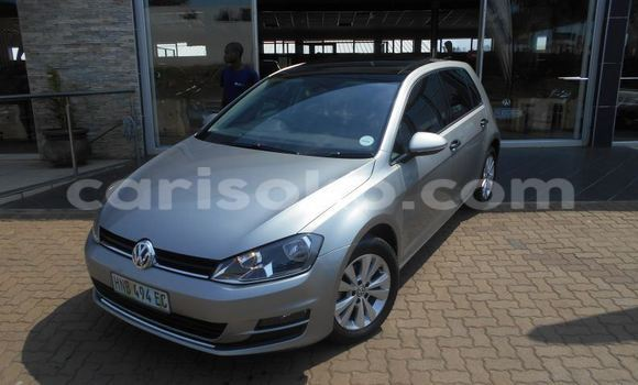 Buy Used Volkswagen Golf Car in Gicumbi in Rwanda
