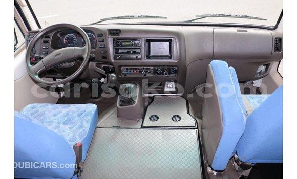 Buy Import Mitsubishi Carisma White Car in Import - Dubai in Rwanda