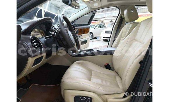 Buy Import Jaguar XJ Black Car in Import - Dubai in Rwanda