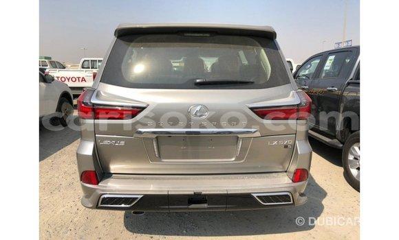 Buy Import Lexus LX Other Car in Import - Dubai in Rwanda
