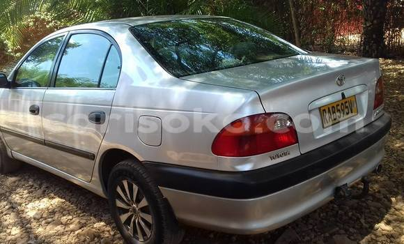 Buy New Toyota Avensis Silver Car in Gicumbi in Rwanda
