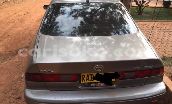 Buy New Toyota Camry Other Car in Gicumbi in Rwanda