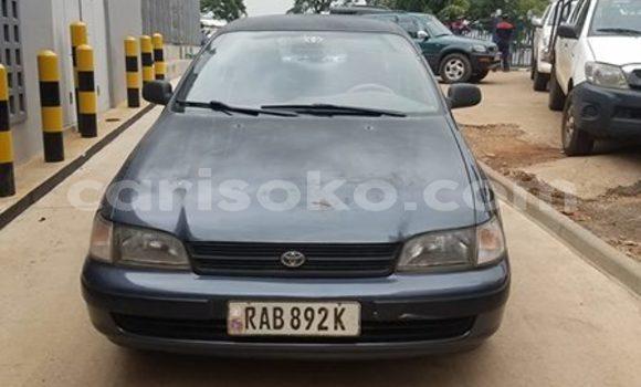 Gura Yakoze Toyota Carina E Other Imodoka i Kigali mu Rwanda